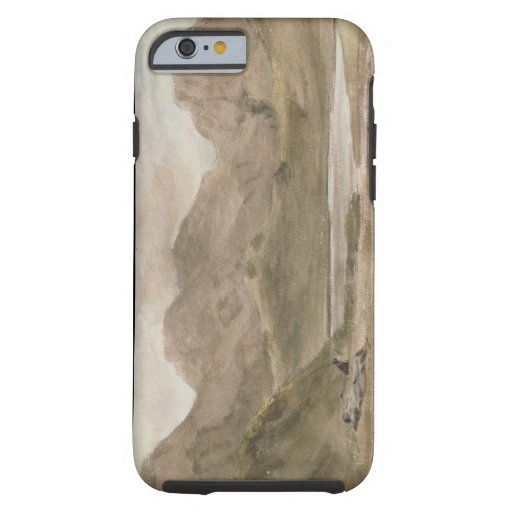 Sty Head Tarn, 12th October 1800 iPhone 6 Case