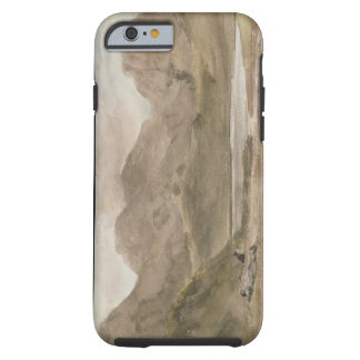 Sty Head Tarn, 12th October 1800 Tough iPhone 6 Case