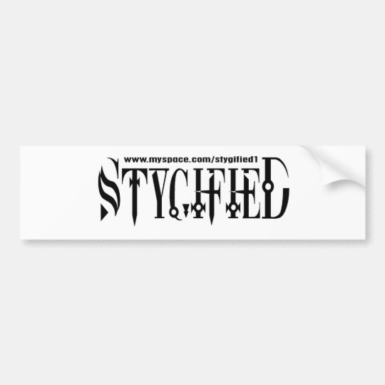 stygmerch trans bumper sticker