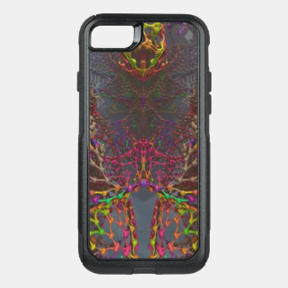 Stykedelic! OtterBox Commuter iPhone 8/7 Case