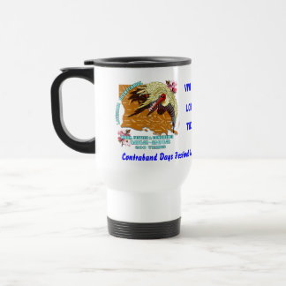 Style 1 with Bicentennial Logo1 Coffee Mugs