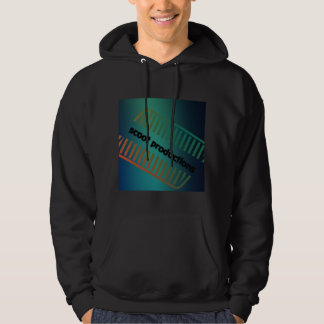 style 2 scoot productions hoodie