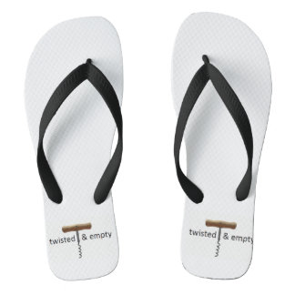 Style: Adult, Wide Straps The beach is calling Flip Flops