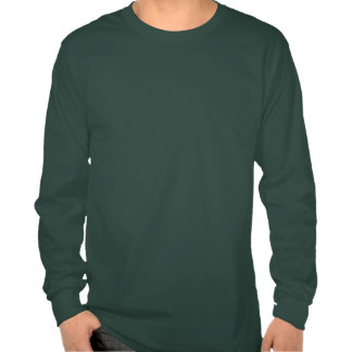 Style: Basic Long Sleeve  DEEP FOREST GREEN Shirts