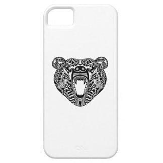 Style Bear Case For The iPhone 5