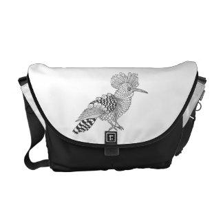 Style Bird Messenger Bags