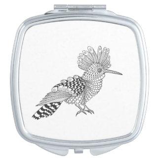 Style Bird Vanity Mirror