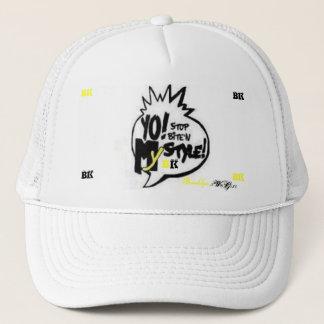 STYLE, Brooklyn , $W@G$$$ Trucker Hat