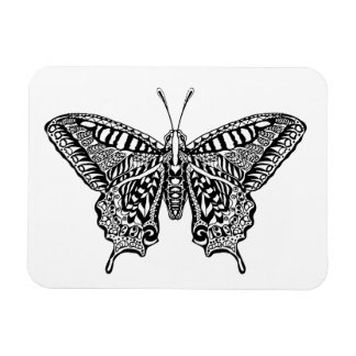 Style Butterfly Magnet