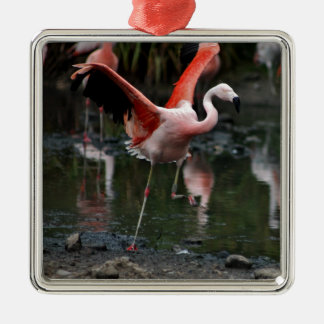 Style Christmas Ornament