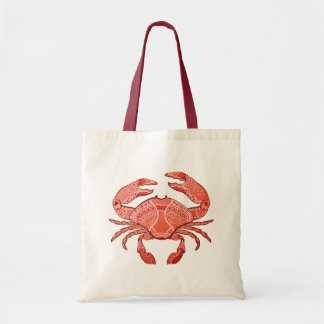 Style Crab Budget Tote Bag