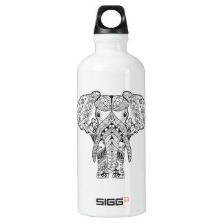 Style Elephant Water Bottle