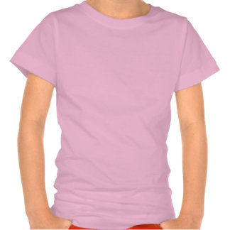 Style: Girls' LAT Sportswear Fine Jersey T-Shirt