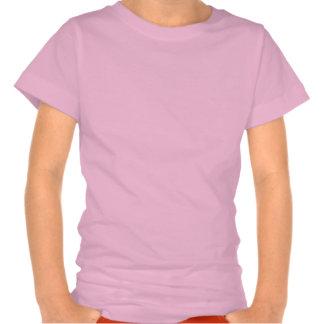 Style Girls LAT Sportswear Fine Jersey T-Shirt