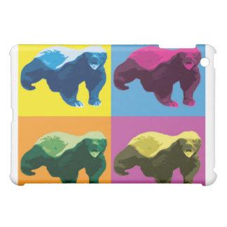 Style Honey Badger iPad Mini Cases