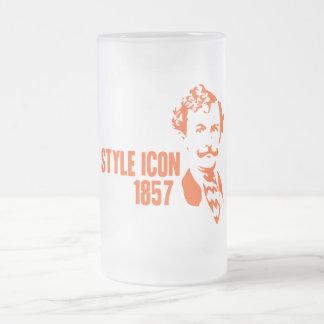 Style Icon 1857 Mugs