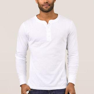 Style: Men's Canvas Henley Long Sleeve Shirt