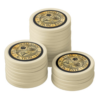 Style Point Poker Chips