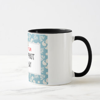 Style: Ringer Mug Funny, unique, pretty or persona