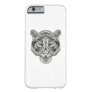 Style Tiger Barely There iPhone 6 Case