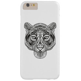 Style Tiger Barely There iPhone 6 Plus Case