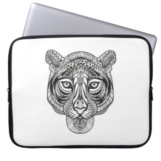 Style Tiger Laptop Sleeve