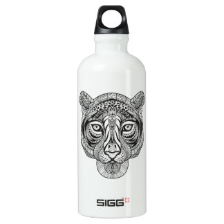 Style Tiger Water Bottle
