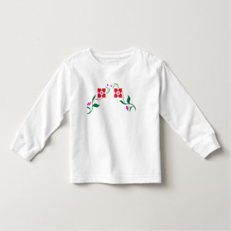 Style: Toddler Long Sleeve Toddler T-Shirt