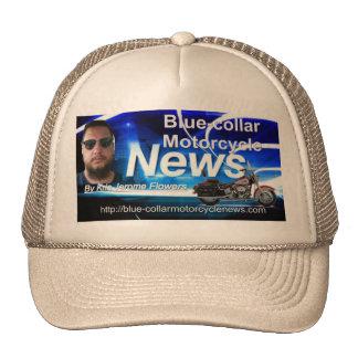 Style: Trucker Hat 100% polyester foam front Wide