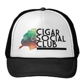 Style Trucker Hat