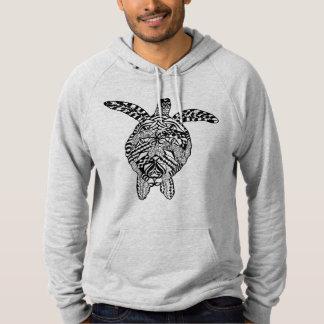 Style Turtle Hoodie