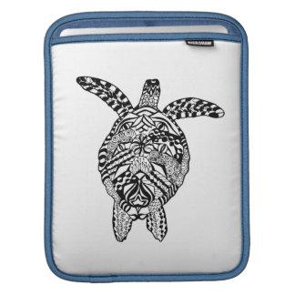 Style Turtle iPad Sleeve