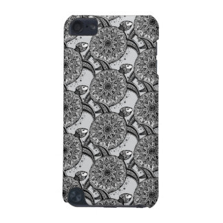 Style Turtle Pattern iPod Touch 5G Case