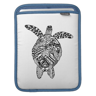 Style Turtle Sleeve For iPads