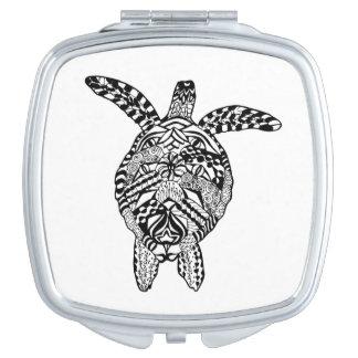 Style Turtle Vanity Mirror