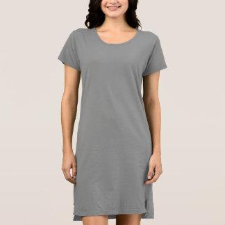 Style: Women's American Apparel T-Shirt Dress GIFT