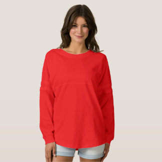 Style: Women's Spirit Jersey Shirt  9 color option