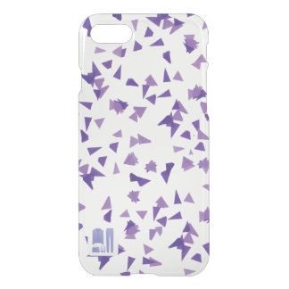 Stylebook® iPhone Case - Clear Confetti