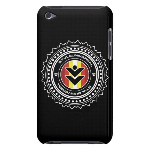 Styleuniversal brand shield iPod touch case