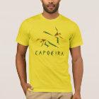 Stylised Capoeira T-Shirt