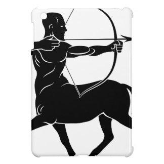 Stylised Centaur Archer iPad Mini Cases