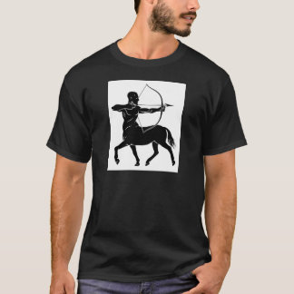 Stylised Centaur Archer T-Shirt