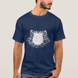 Stylised Essex Coat of Arms T-Shirt