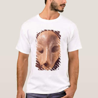 Stylised head, from Predionica T-Shirt