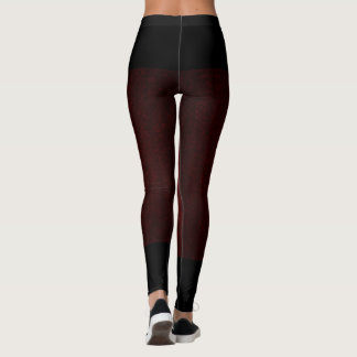 Stylish and choice coloured leggings