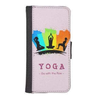 Stylish and Colorful Pilates YOGA Exercise