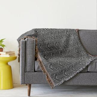 Stylish ArtDeco Chevron Zigzag