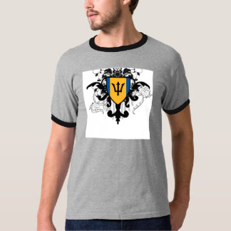 Stylish Barbados T-Shirt