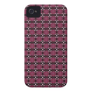 Stylish Blackberry Bold Phone Case iPhone 4 Case-Mate Case