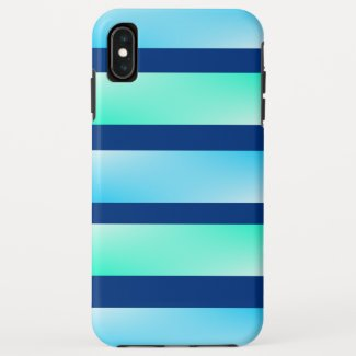 Stylish Blue Shades Case-Mate iPhone Case
